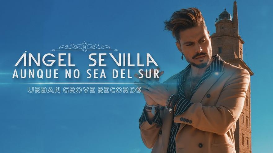 """""""Aunque no sea del sur"""", otro videoclip """"made in"""" O Grove"""