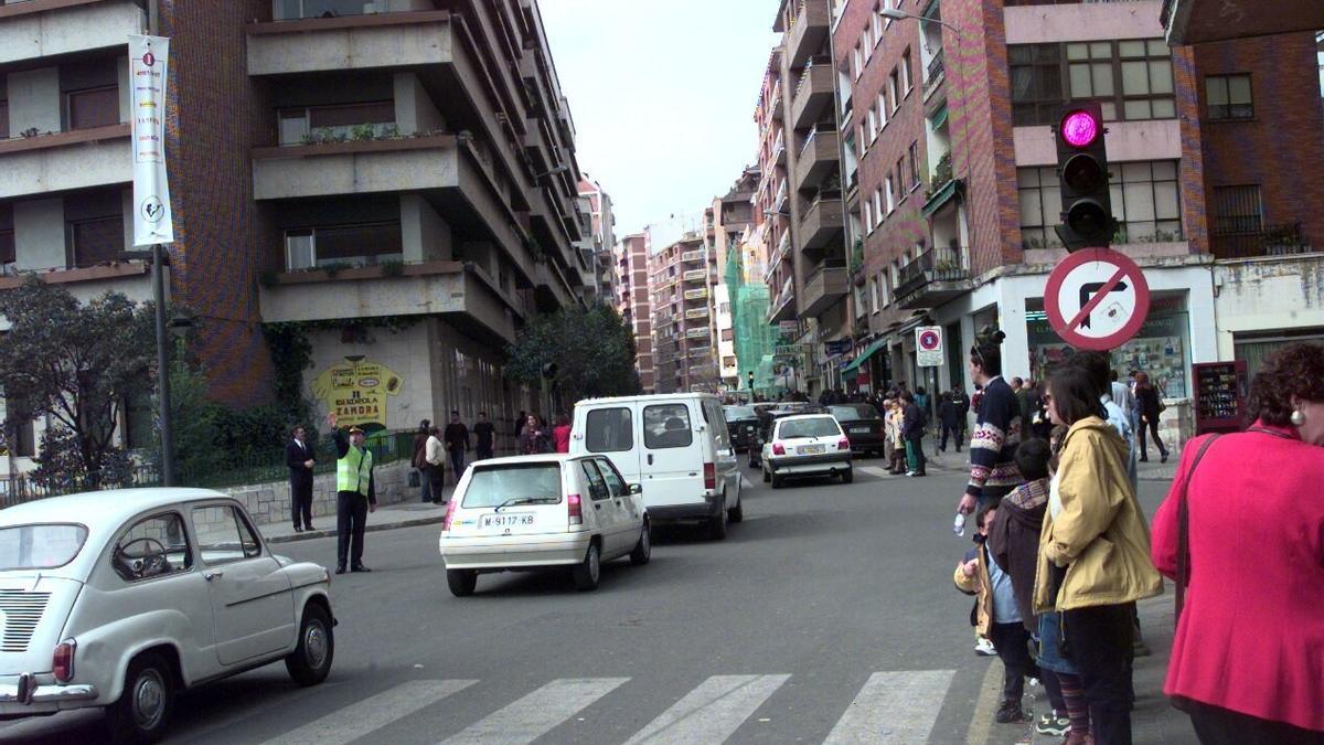 Calle de la Amargura