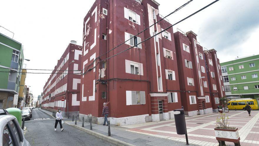 El precio de la vivienda en alquiler sube un 0,8% en Canarias durante el último año