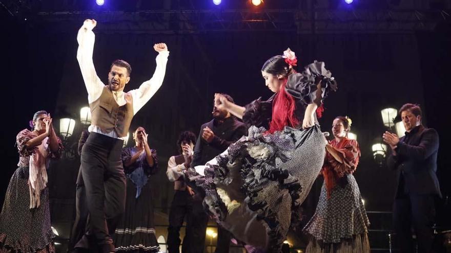 Unión Flamenca y su sindicato solicitan al Ayuntamiento de Córdoba un 'compromiso' con este colectivo de artistas