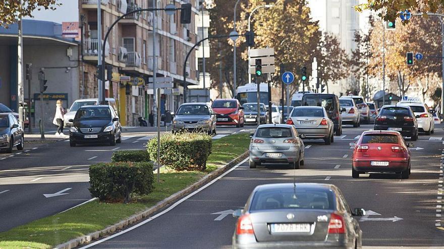 Zamora deberá reducir la velocidad a 30 kilómetros hora en casi todas sus calles