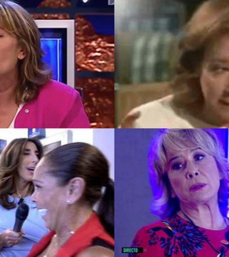 Los momentos más polémicos y divertidos de Mila Ximénez en televisión