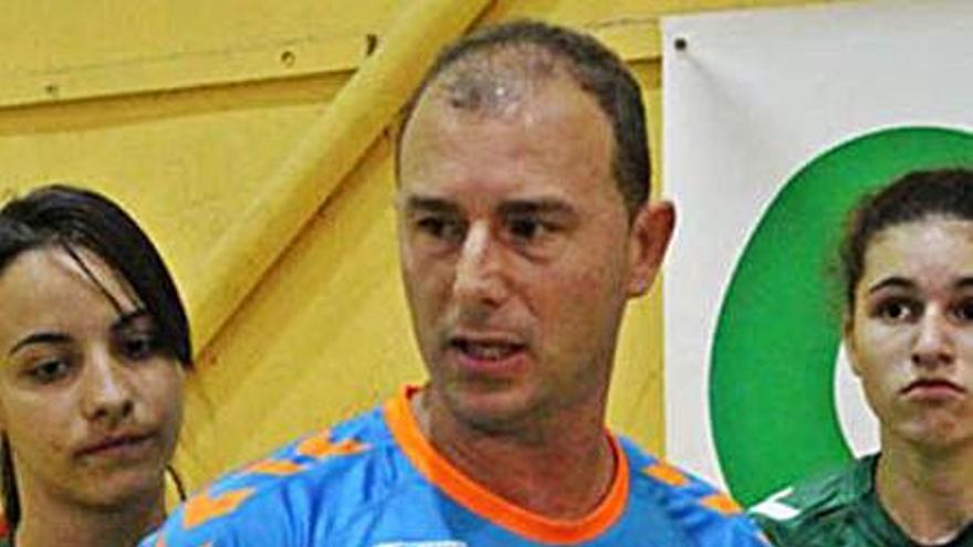 El Rocasa pone en juego su futuro  europeo en una doble cita en Bosnia