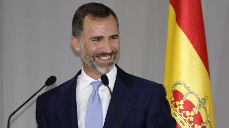 Felipe VI, nuestro próximo Rey