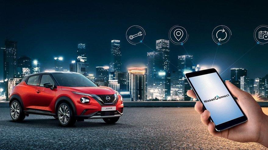 Nissan Juke, el paradigma de l'evolució