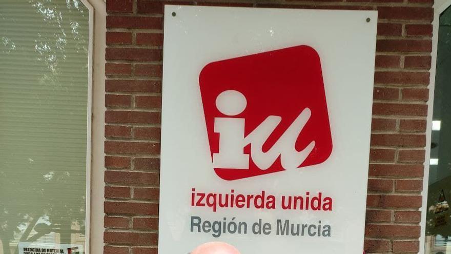 """Izquierda Unida condena una situación de """"acoso laboral contra compañeros de partido"""" en el Ayuntamiento de Moratalla"""