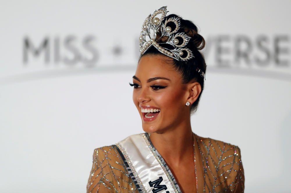 Gala de Miss Universo