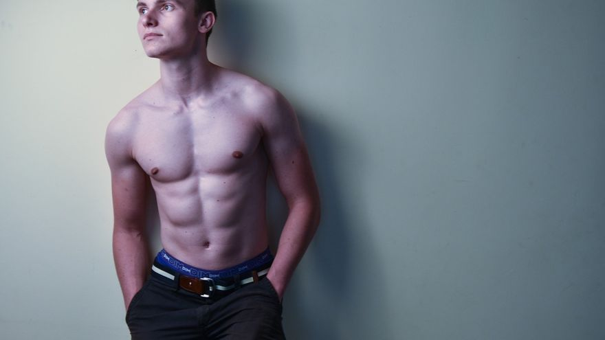 Cinco ejercicios para marcar abdominales sin apenas esfuerzo