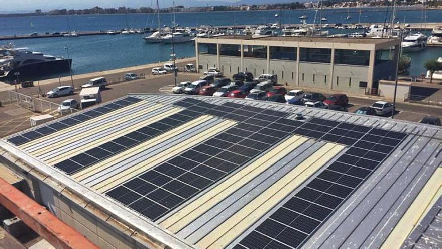 Denuncien que Catalunya està «molt enrere» en la tramitació de renovables