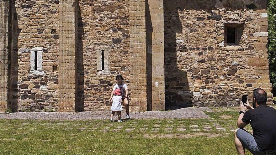 Más inversión en el Patrimonio Mundial de la ciudad, el mejor camino para la Unesco
