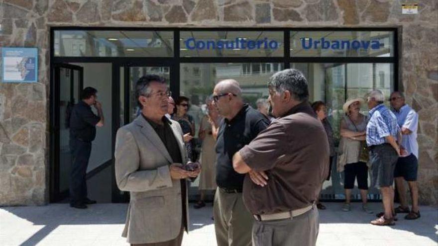 Consultorios médicos de refuerzo este verano en la provincia de Alicante