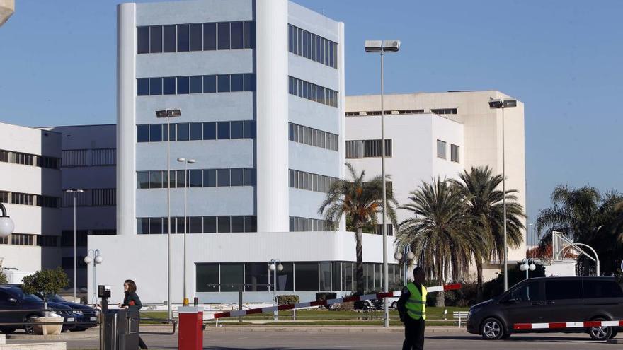 Lladró negocia un despido temporal para los 270 trabajadores de producción