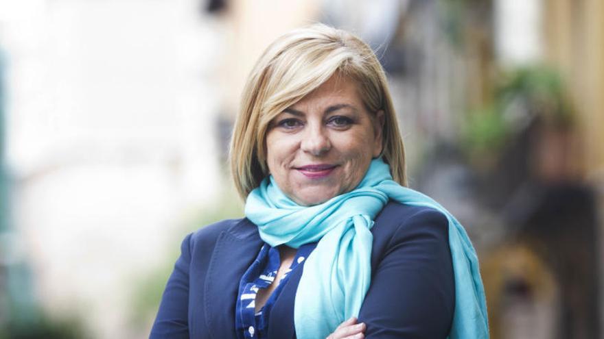 El PSOE renovará ampliamente la lista europea que encabezó Valenciano