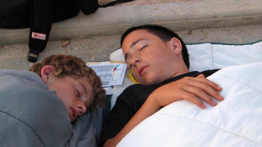 Más de 22.000 personas son tratadas por apnea del sueño en la provincia
