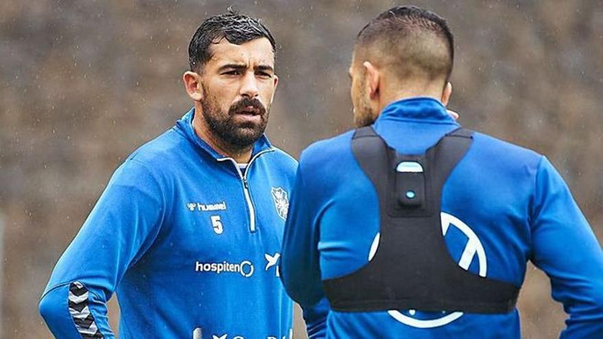 Continúa tramitándose el expediente de sanción de Alberto Jiménez y Javi Alonso