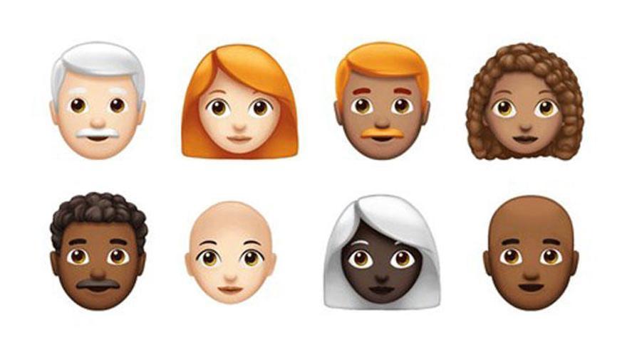 Apple celebra el 'Día Mundial del Emoji' con más de 70 nuevos diseños