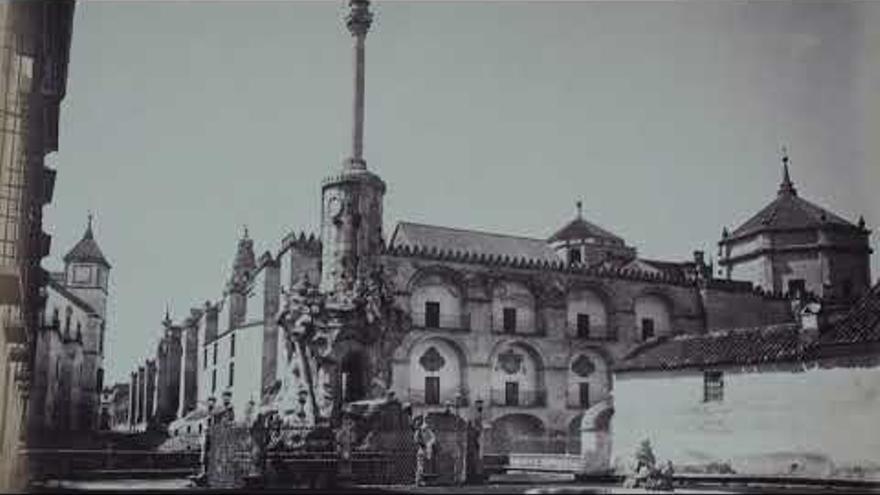 Córdoba y su relación con la fotografía, eje de la Bienal