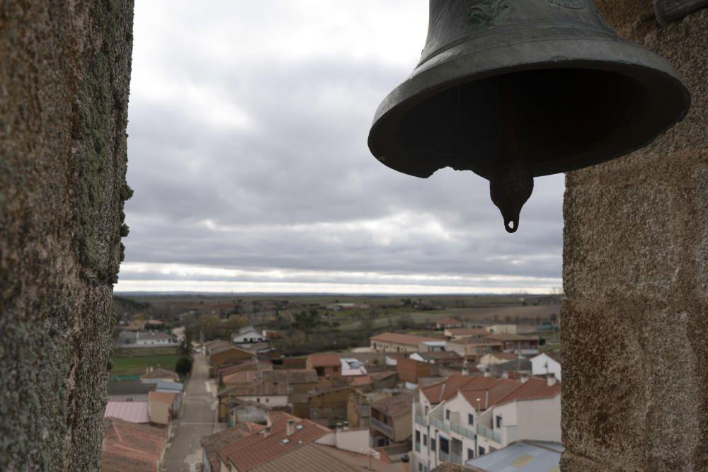 Zamora DesAparece 14 | La Hiniesta: Las mejores imágenes del reportaje