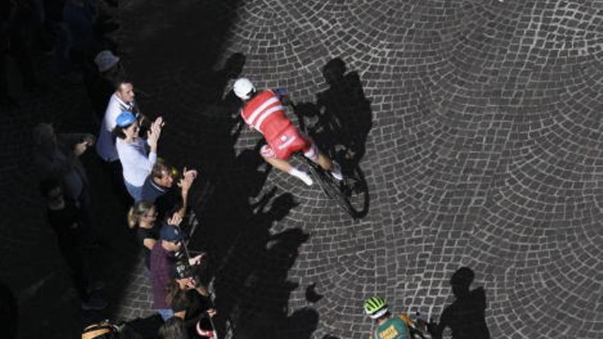Valverde, campeón del mundo