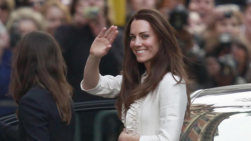 ¿Por qué Kate Middleton y Camilla no acudieron a la reunión de la reina Isabel II?