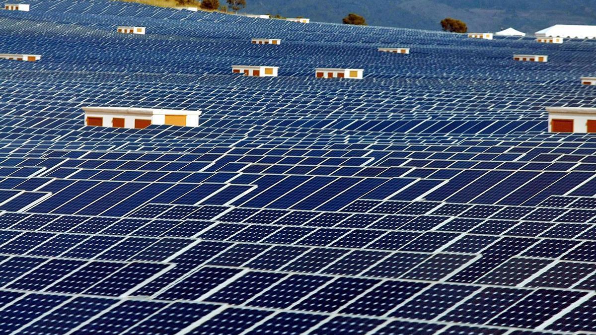 La propietaria de la planta solar de Jumilla es una de las empresas que ha salido de la Región.