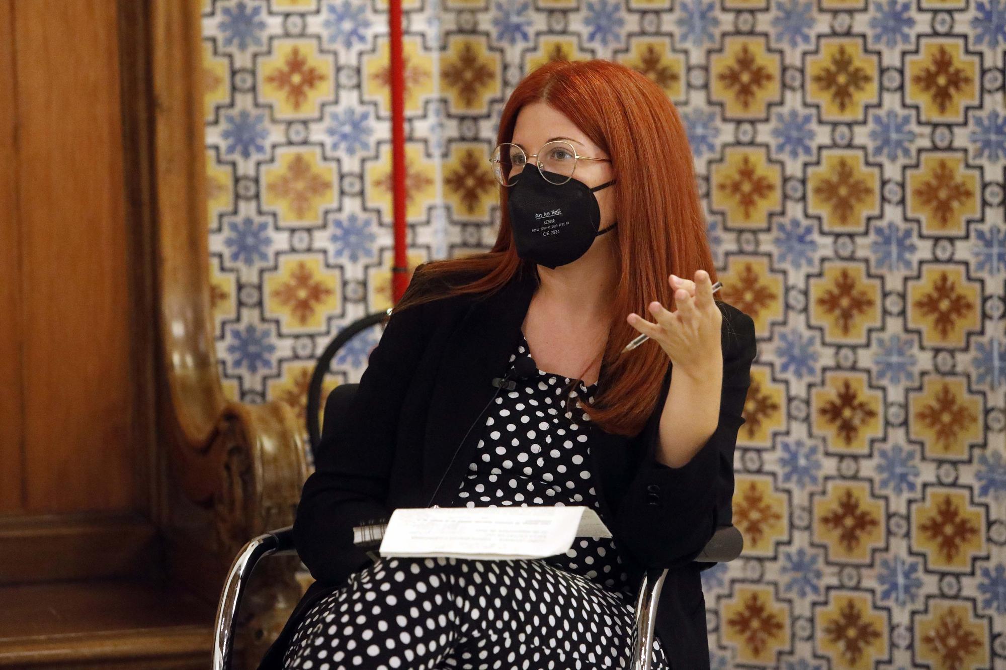 Chequeo a la participación ciudadana en la Comunidad Valenciana