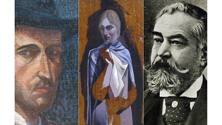 Conferència 'Els Montsalvatge, entre artistes i heterodoxos' amb Josep Pujol
