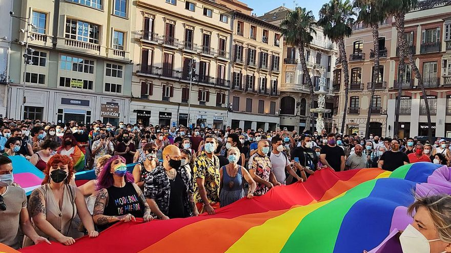 El asesinato de Samuel muestra la peor cara de la LGTBIfobia