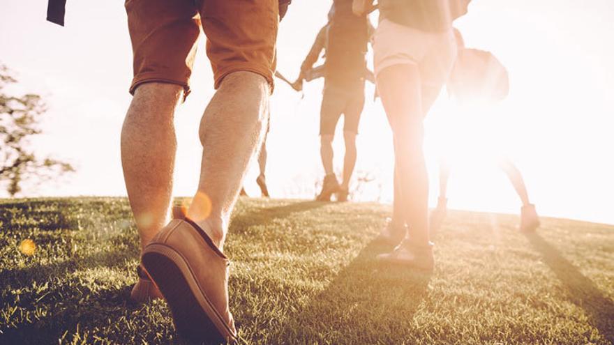 Cuánto hay que caminar cada día para adelgazar y mantener el peso