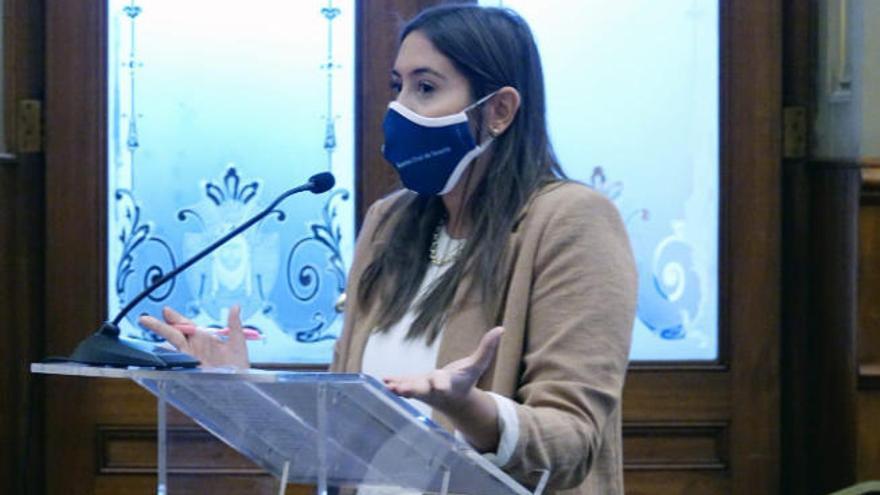 El Ayuntamiento de Santa Cruz aumenta las prestaciones para necesidades básicas