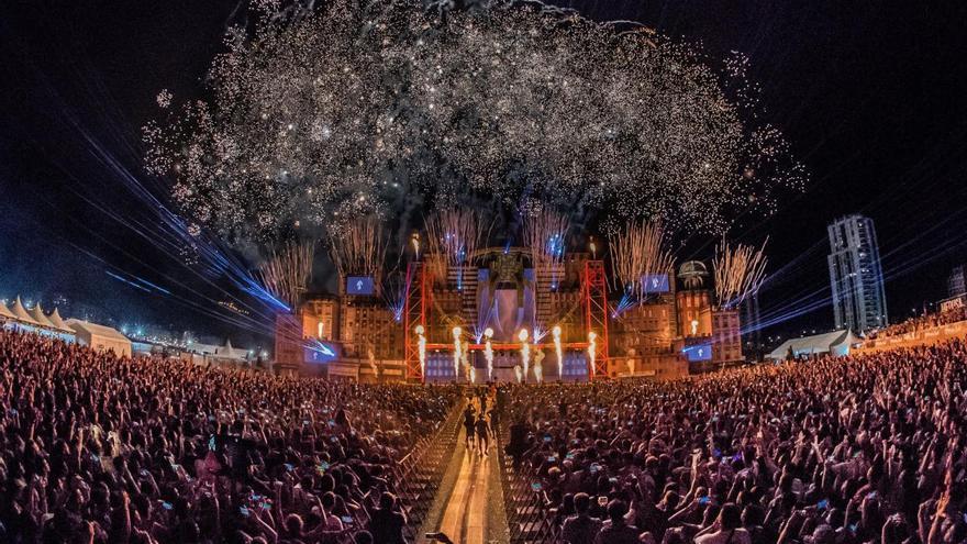 El festival Medusa espera reunir en agosto a los amantes de la música electrónica en Cullera