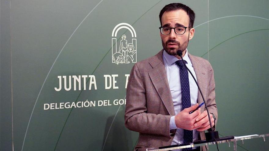 La Junta Licita 171 Cursos De Formacion Profesional Para El Empleo En Cordoba Diario Cordoba