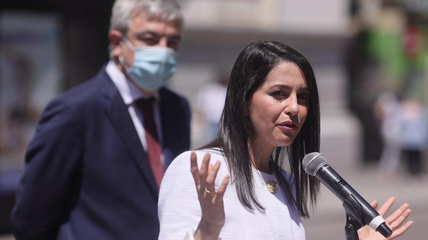 Ciudadanos denuncia al Tribunal de Cuentas el rescate de 53 millones a Plus Ultra