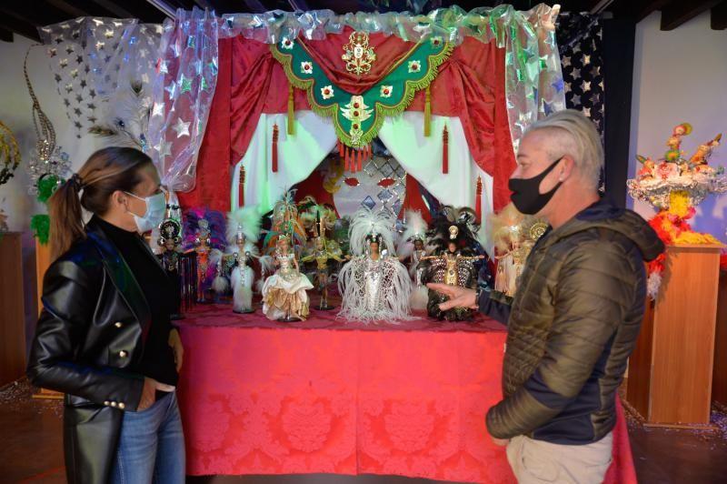 Un Carnaval en modo Barbie