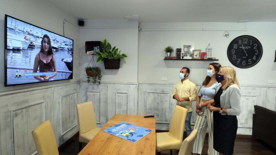 El Ayuntamiento de Marbella e 'influencers' locales animarán a los jóvenes a vacunarse