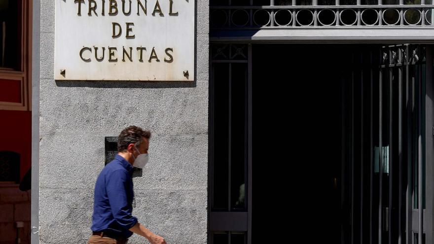 La Generalitat crea un fondo para cubrir los pagos que el Tribunal de Cuentas exige a altos y ex altos cargos