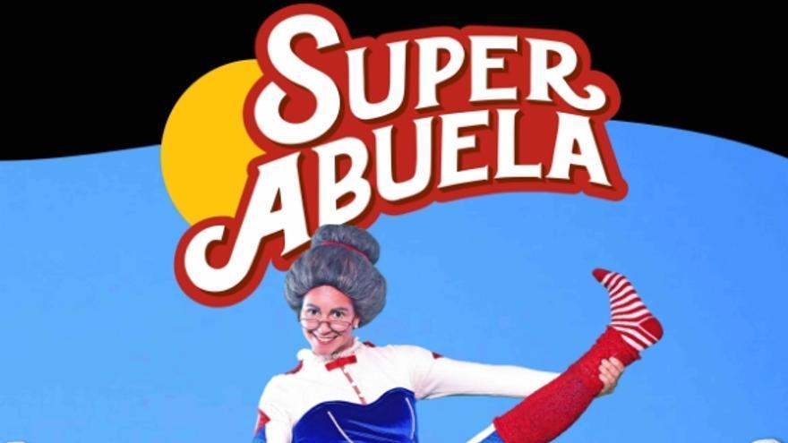 El Superpoder de Superabuela