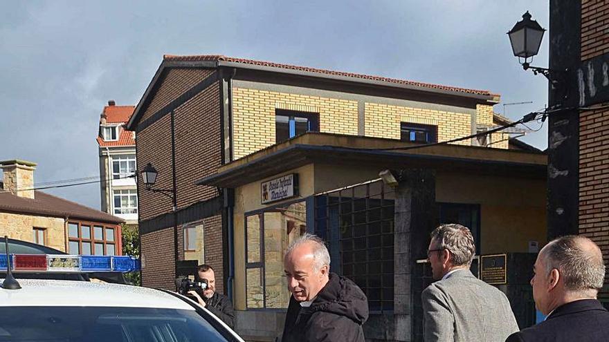 Vilanova apuesta por adquirir una flota de vehículos eléctricos por su bajo coste