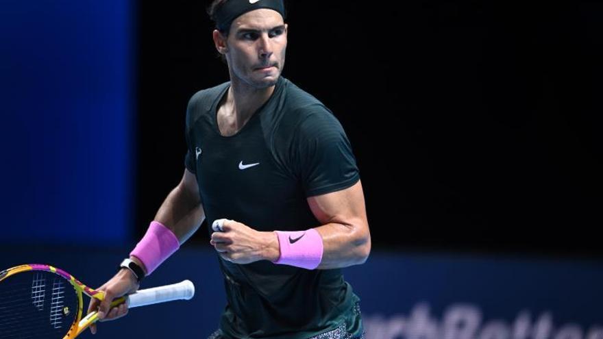 Nadal y Federer, reelegidos en el Consejo de Jugadores ATP