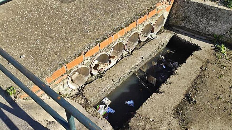 Roales inicia la construcción el nuevo pozo de sondeo tras expropiar una parcela