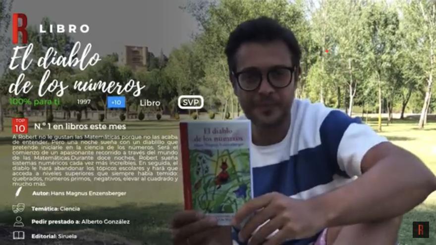 El colegio San Vicente de Paúl de Benavente desarrolla un proyecto que incentiva la lectura