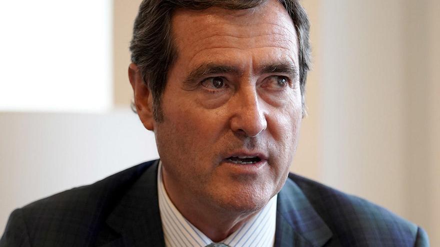 «España no puede permitirse un nuevo confinamiento»