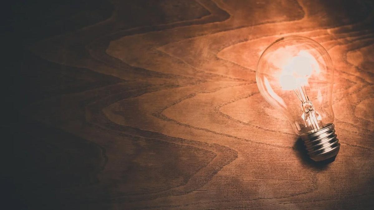 Imatge d'un llum