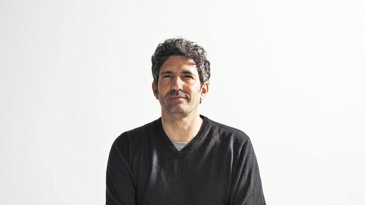 César Bona.