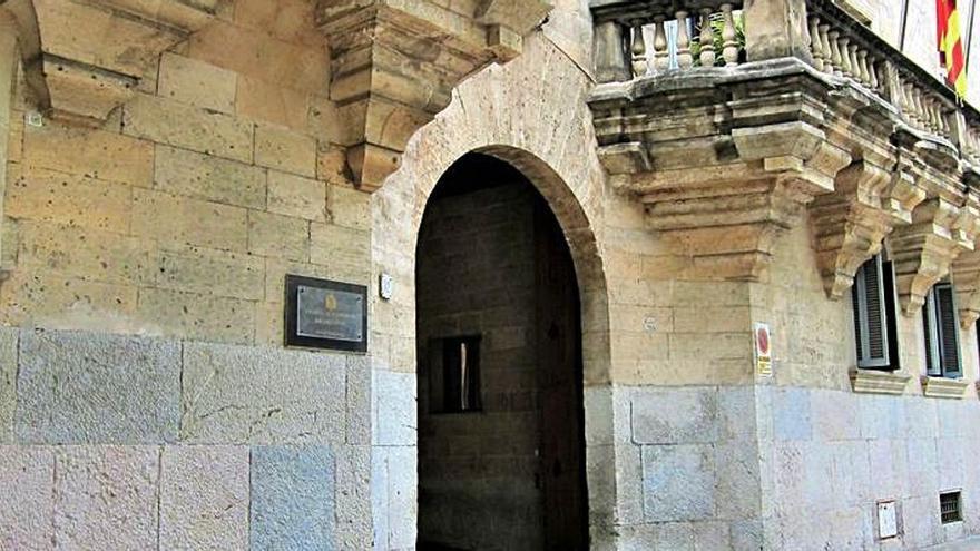 Piden seis años de prisión para el hombre que abusó sexualmente de una niña de cinco años en un bar de Ibiza