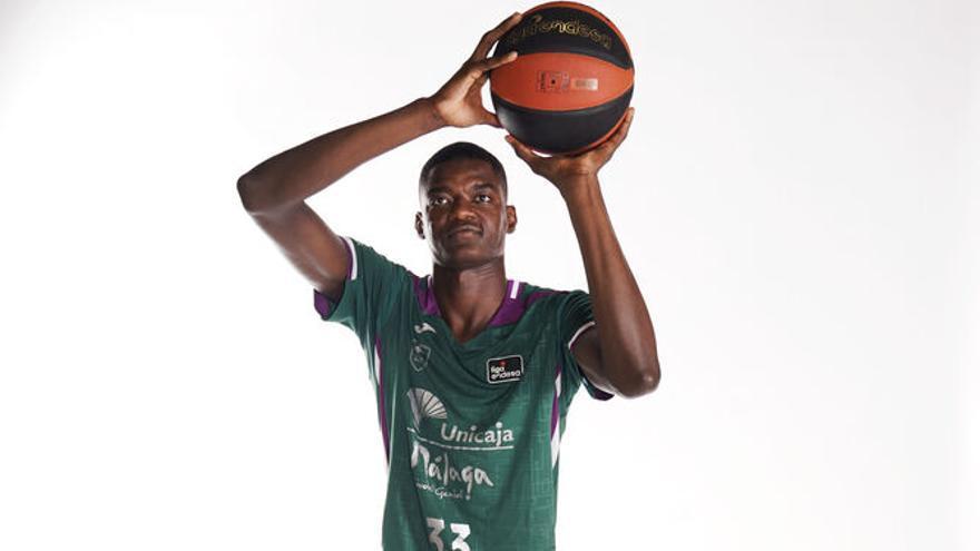 Yannick Nzosa, candidato a Mejor Joven de la Liga Endesa