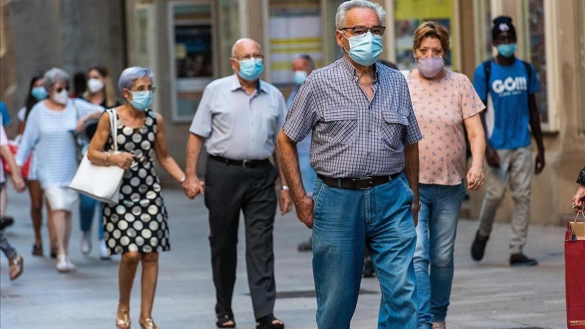 Un estudio del IESA asegura que la población ha dejado de confiar en la ciudadanía para salir de la pandemia