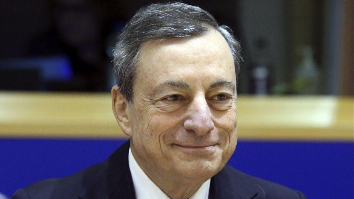 Mario Draghi, hijo de la escuela de los jesuitas