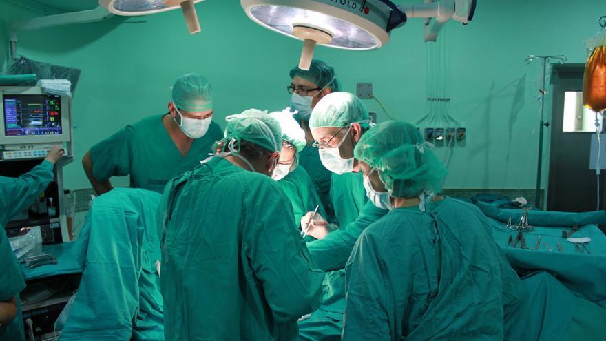El Hospital General de Elche ha realizado 220 trasplantes renales en 9 años