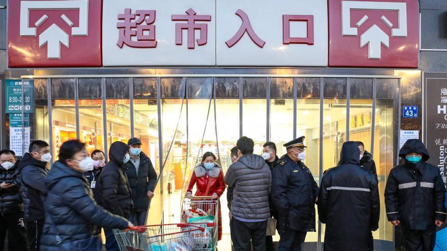 Una periodista china afronta cinco años de cárcel por informar del brote en Wuhan